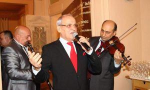 Muzica live, ingredientul-surpriză al restaurantelor bucureștene