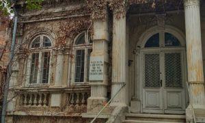 Casele de poveste mai puțin știute ale Bucureștiului