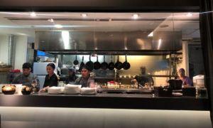 Bucureștiul asiatic culinar