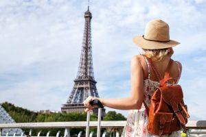 Mâine se DESCHIDE Turnul Eiffel. Află în ce condiții