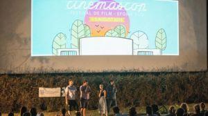 La cinema DE MARE:  Filmele revin în Grădina de vară din Eforie Sud!