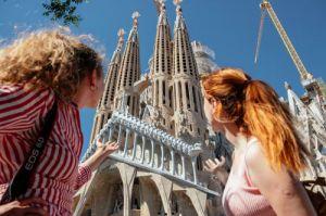 Ce trebuie SĂ ȘTII dacă ai de gând să vezi Catedrala Sagrada Familia