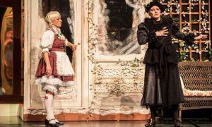 VEȘTI BUNE pentru iubitorii de teatru! Când puteți vedea piesa GAIȚELE cu Maia Morgenstern, Carmen Tănase, Virginia Rogin și Adriana Trandafir