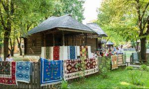 """Primul eveniment """"Un colț de București"""" are loc la Muzeul Național al Satului """"Dimitrie Gusti"""""""