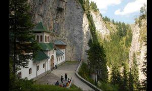 Concert de JAZZ într-o PEȘTERĂ din Munții Bucegi