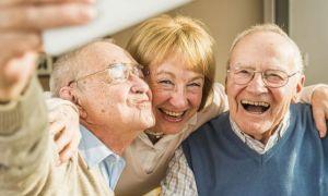 """""""Împreună pentru bunici"""", o campanie de ajutorare, lansată de Fundația Crucea Alb Galbenă"""