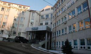 Mic dejun DE TOT RÂSUL la un spital mare din județul Vaslui