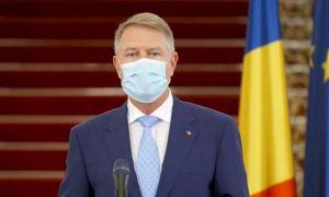 """Klaus Iohannis, mesaj FERM privind alegerile parlamentare: """"Vreau să fie clar pentru toată lumea!"""""""