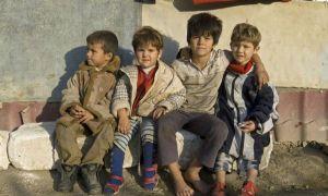Statistică ÎNGRIJORĂTOARE: Câți copii trăiesc în sărăcie extremă