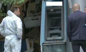 Spărgătorii de bancomate din Vrancea au fost PRINȘI de polițiști. Cum s-a desfășurat acțiunea