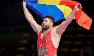Un campion european român are CORONAVIRUS