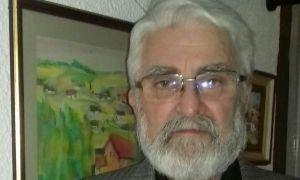 A murit unul dintre cei mai cunoscuţi pictori din România. Avea 69 de ani și era infectat cu coronavirus