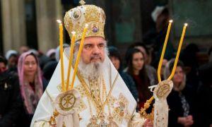 Solicitarea BOR pentru Nicușor Dan, privind pelerinajul de Sfântul Dimitrie