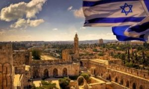 ALERTĂ în Israel: două rachete au lovit sudul teritoriului evreu
