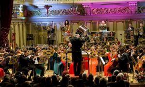 Concertul regal caritabil în memoria Regelui Mihai I se vede la TVR 1