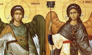 Creștinii îi sărbătoresc pe Sfinții Mihail și Gavril. Tradiții, obiceiuri și însemnătate