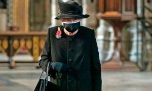 PREMIERĂ. Cum a fost surprinsă Regina Elizabeth a II-a a Marii Britanii