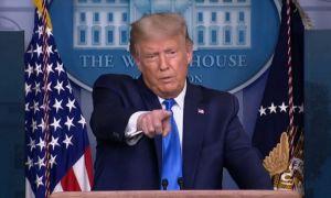 Trump nu renunță la luptă! A postat pe Twitter un video care demonstrează FRAUDA la alegerile din SUA