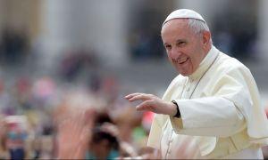 Semn important: Papa Francisc l-a felicitat pe președintele ales al SUA, Joe Biden