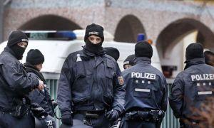 ATACURI planificate în Germania. 12 bărbați au fost arestați de procurori