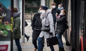 Exemplu de urmat sau semn de întrebare? Măsura luată de Slovacia după TESTAREA în masă