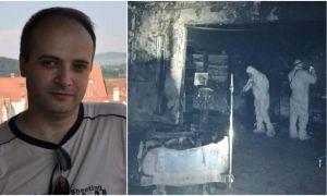 Dr. Cătălin Denciu, PRIMELE DECLARAȚII după incendiul de la ATI în Neamț: