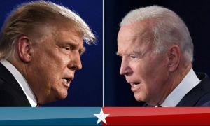 Trump, aproape de lovitura primită din partea realității: Echipa lui Joe Biden cere confirmarea oficială a victoriei