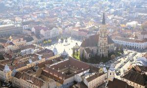 MOTIVUL pentru care Cluj-Napoca NU intră în carantină, deși are o rată uriașă a cazurilor de COVID-19