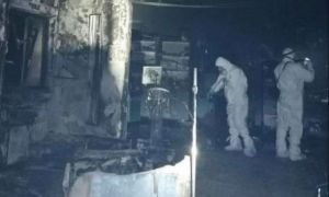 Cinci din cele 10 victime de la Piatra Neamț nu au fost nici acum IDENTIFICATE