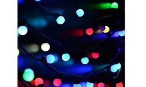 Adio luminițe de sărbători într-un SECTOR al Capitalei