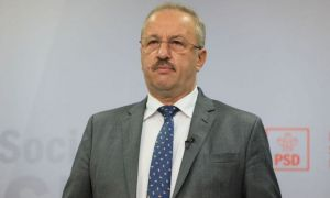 Vasile Dîncu a fost confirmat pozitiv cu noul coronavirus
