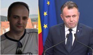 Soția medicului salvator de la Piatra Neamț îi INTERZICE ministrului Sănătății să mai ofere date despre soțul ei