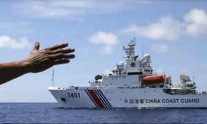Vietnamul se teme de o posibilă utilizare a armelor de către China, în Marea Chinei de Sud