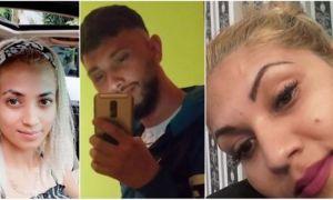 Cine sunt cei trei SUSPECȚI în cazul tinerei ucise și incendiate și ce au declarat Poliției