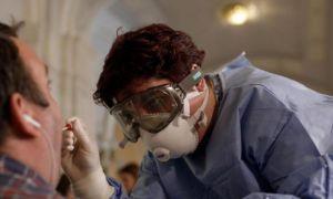 Medicii români REFUZĂ să se vaccineze împotriva COVID-19