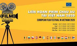"""Festivalul European de Film din Vietnam 2020 - """"Europa pe ecranul de argint""""; România reprezentată de pelicula """"BESIDE ME"""""""