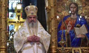 Patriarhul Daniel face apel la DONAREA de sânge și de plasmă
