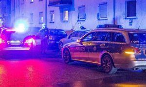 ATAC cu cuțitul într-un oraș din Germania: 4 persoane au ajuns la spital