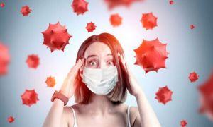 PROTECȚIA pe care o primește organismul după infectarea cu COVID-19