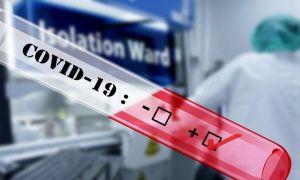 Coronavirus: Tinerii sub 18 ani nu sunt luați în calcul pentru vaccinare