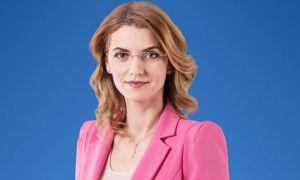 "Alina Gorghiu e disperată: ""Mi-au furat pagina de FACEBOOK"""