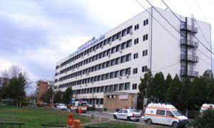 FOCAR de Covid la Spitalul de Urgență Arad: 135 de cadre medicale sunt infectate