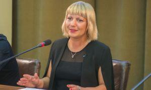Judecătoarea Camelia Bogdan, despre Klaus Iohannis: Este pasibil de URMĂRIRE PENALĂ pentru spălare de bani