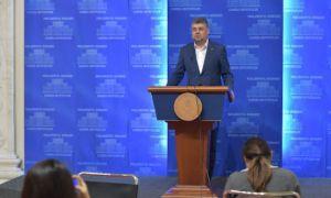 ULTIMA ORĂ: Marcel Ciolacu își anunță DEMISIA din funcție