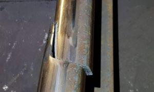 Aproape de o nouă tragedie! Imagini revoltătoare cu ȘINELE de metrou rupte