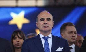 Rareș Bogdan: USR se alătură PSD într-un demers propagandistic, absolut populist