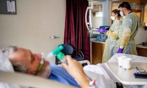 ACUZAȚII GRAVE la Spitalul din Ploieşti. Pacient cu COVID-19, uitat în izolator două zile