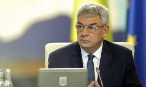 Mihai Tudose îi cere DEMISIA lui Klaus Iohannis, după ce a numit POMENI pensiile și alocațiile copiilor: