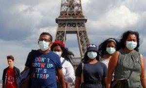 Franța anunță RELAXAREA restricțiilor luate împotriva pandemiei de coronavirus