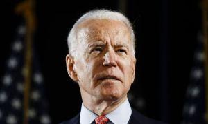 Joe Biden, primul interviu după alegeri: Nu va fi un al treilea mandat al lui Obama